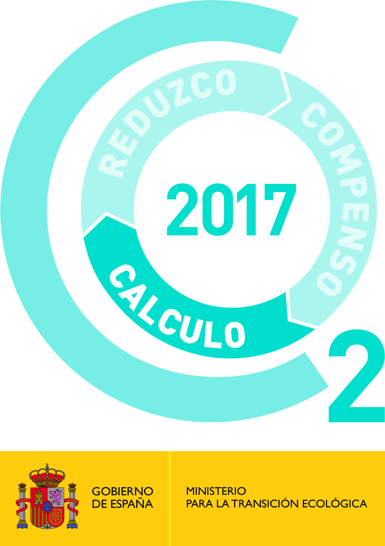 SELLO REDUCCIÓN CARBONO 2017